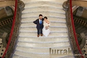 Ceremony-Staircases-City-Hall-San-Sebastian