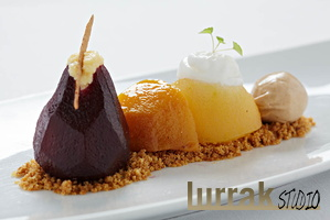 Dessert-Pear-Ice-Cream