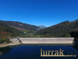 Dam-Ibai-Eder-Azpeitia-Basque Country