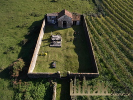 Drone-Little-Cemetery-Avellaneda-Basque-Country