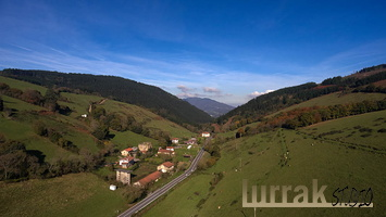 Aerial-Photo-Las-Encartaciones-Biscay-basque-Country