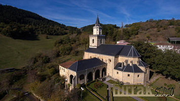 Aerial-View-Monument-Alava-Basque-Country