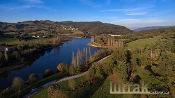Aerial-Landscape-Aiala-Valley-Basque-Country
