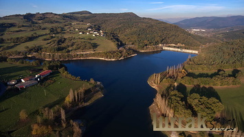 Aerial-Image-Maroño-Reservoir-Alava-Basque-Country
