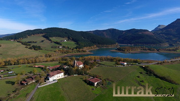 Aerial-Photo-Aozaratza-Urkulu-Basque-Country