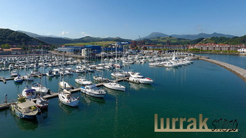 Aerial-View-Leisure-Port-Zumaia-Gipuzkoa-Basque-Country